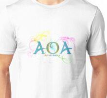 AOA - Ace of Angels Unisex T-Shirt