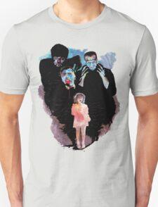 Celebrates monsters T-Shirt