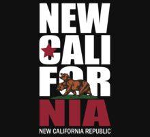 New California Republic by matthashtagswag