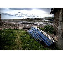 Tweed Estuary Photographic Print