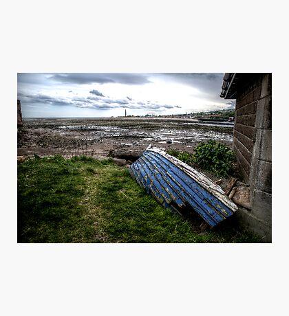 Tweed Estuary Photographic Print