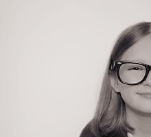 Geek Chic by sugarsnapped