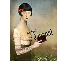 Le Petit Journal Photographic Print
