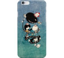 To you iPhone Case/Skin