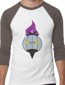 Pokemon - Chandelure Men's Baseball ¾ T-Shirt