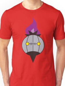 Pokemon - Chandelure Unisex T-Shirt
