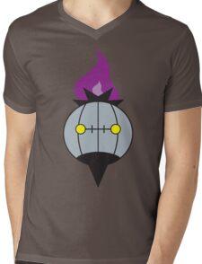 Pokemon - Chandelure Mens V-Neck T-Shirt