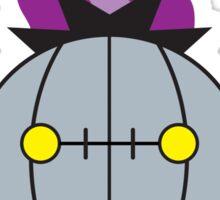 Pokemon - Chandelure Sticker