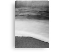Illusion of Scale II Canvas Print