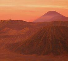 Gunung Bromo by Antti Muranen