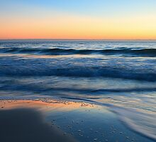 Sunset Light by William C. Gladish