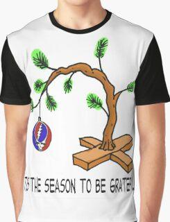tis the season Graphic T-Shirt