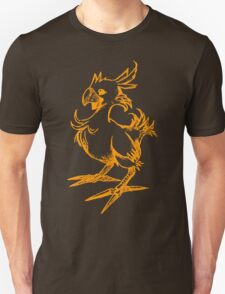 The Chocobo T-Shirt
