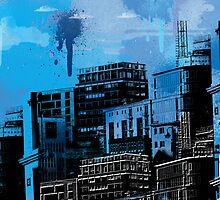 City by GrAPE
