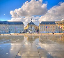Bordeaux, France by Unwin Photography