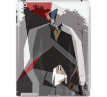 Guys in Suits. iPad Case/Skin