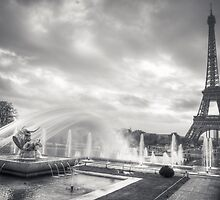 Paris, France by Unwin Photography