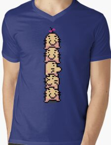 Only 5 Can Ladder (Mr. Saturn) - Mother 3 T-Shirt