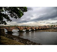 Berwick Bridge Photographic Print