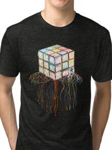 Reaching Insanity Tri-blend T-Shirt