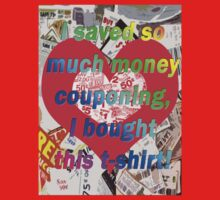 I Love Couponing! by Marjuned