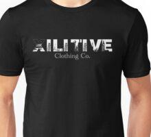 Xilitive Logo (For Dark Colors) Unisex T-Shirt