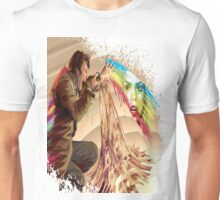 Doctor Who - The tenth doctor Unisex T-Shirt