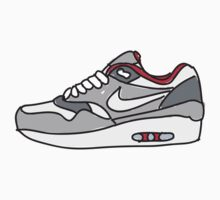 Air Max 1 by lookingforalice