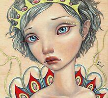 Sea Bride by tanyabond