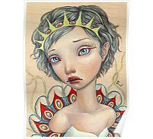 Sea Bride Poster