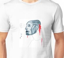 Cyborg / Mech injured Unisex T-Shirt