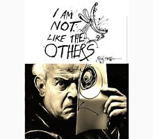 Ralph Steadman - I'm Not Like the Others Unisex T-Shirt