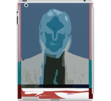 Dawkins; Richard: A Portrait iPad Case/Skin