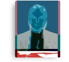 Dawkins; Richard: A Portrait Canvas Print