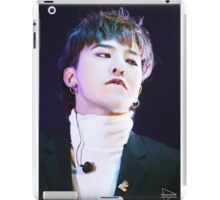G Dragon iPad Case/Skin