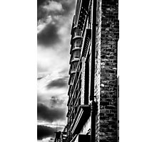 Dramatic Sky  Photographic Print
