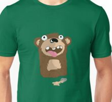 Drunk Bear Unisex T-Shirt