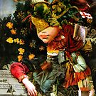 Renaissance Child. by Andy Nawroski