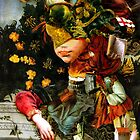 Renaissance Child. by - nawroski -