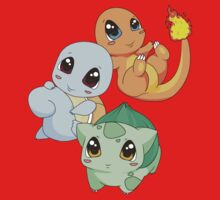 Starters 1 Kids Clothes