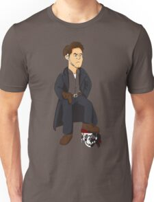 The Real Captain Jack Unisex T-Shirt