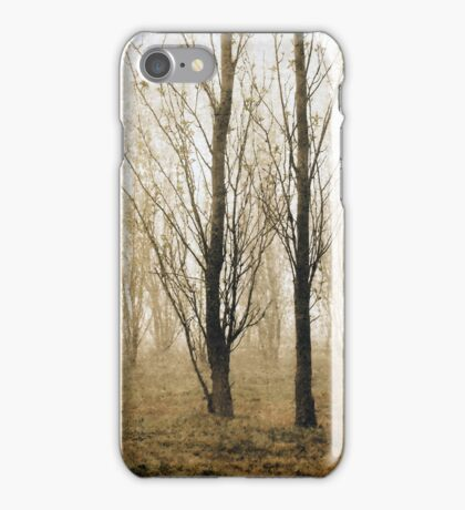 Campbell Park iPhone Case/Skin