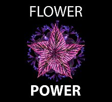 FlowerPower by mattomica