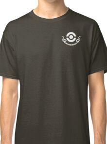 Pokemon Center Employee Classic T-Shirt