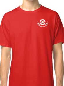 Pokemon Center Employee Classic T-Shirt