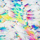 Polarized Crystal Melt 2 by Zach Pezzillo