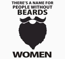 woman beards by indigostore