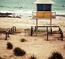 Lakes Entrance, NSW by pommieken