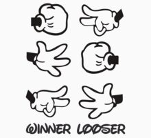winner looser by indigostore