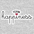 Team Happiness by bleerios